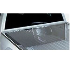 Putco 51165 Stainless Steel Front Bed Protector For Dodge Ram 1500 Ram Box