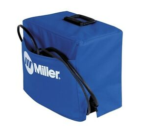 Miller Cover For Millermatic 140 180 Older Model 211 Mig Welders 195149