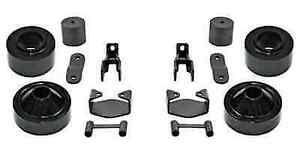 Rubicon Express Re7132 2 In Spacer Lift Kit No Shocks For Jeep Wrangler