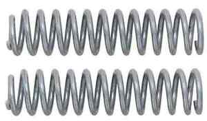 Rubicon Express Re1378 5 5in Rear Coil Springs For Jeep Models Pair