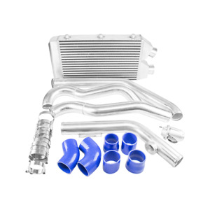 Cxracing Intercooler Piping Bov Kit For Toyota Supra Mkiii W 7m Gte Stock Turbo