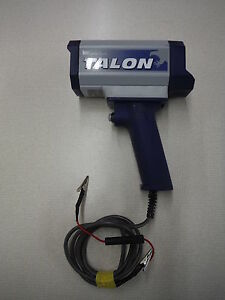 Talon Traffic Radar System Police Speed Gun
