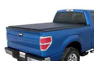Access 35209 Black Vinyl Literider Roll Up Cover For Toyota Tundra 66 Bed