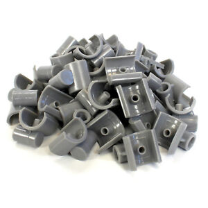 40 Pack t Water Drinker Cup Mount Float Piping Chicken Poultry
