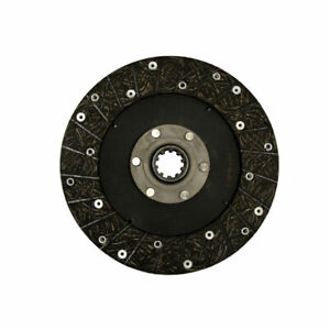 Allis Chalmers Tractor Clutch Disc 70207784 Hd3 Crawler Hd4 Crawler B C Ca D10 D