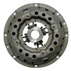 Case Tractor Clutch Plate 3048528r91 1210 David Brown 1212 David Brown 384 444 8