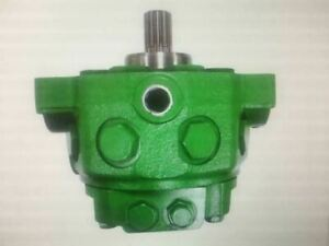 John Deere Tractor Hydraulic Pump Ar39168 9950 Cotton Picker 9960 Cotton Picker