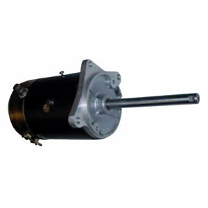 Made To Fit Ford Tractor Starter C3nf11002cr 1800 Series 2000 2030 2120 2130 4 C
