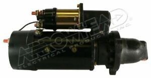 Ford Tractor Starter 254074 140855a3 254074 9804368 9804368gv