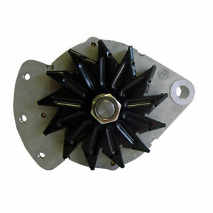Made To Fit Ford Tractor Alternator C7nn10300b 5550 6500 7000 7200 8400 8600 920