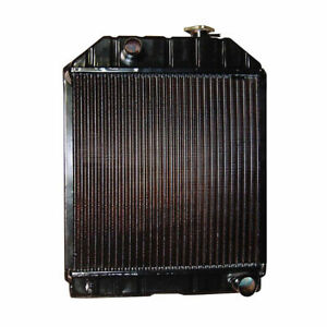 Ford Tractor Radiator 86531508 340 4100 4500 4600 5000 535 Loader 5600 6600