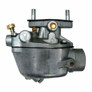 Ford Tractor Carburetor 312954 2000 2030 2031 2110 2111 2120 2130 2131 4 Cyl 62