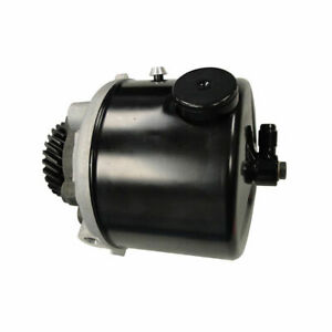 Ford Tractor Power Steering Pump 87759440 2000 2110 2150 231 233 2600 2600v 3000