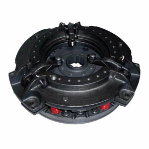 For Massey Ferguson Tractor Clutch Plate Double 526666m91 135 150 20 2135 2200 3