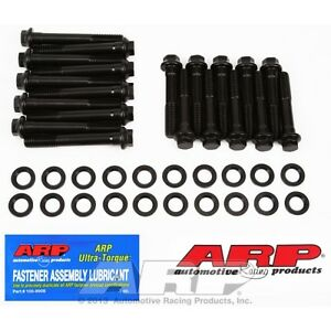 Arp Bolts 135 5201 Big Block Chevy 4 Bolt Main Bolt Kit