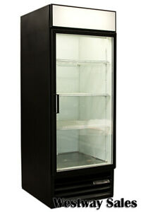 Beverage Air Mt 27 Commercial Glass Door Display Cooler Merchandiser True