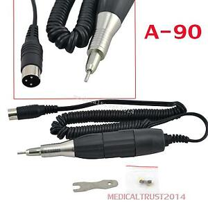 Dental Electric Micromotor Motor Prophy Polishing Handpiece For Marathon 35k Rpm