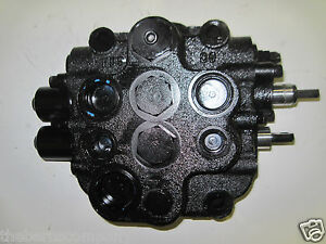 Hyster 300288 Hydraulic Control Valve Rebuilt Core Charge Included In Price