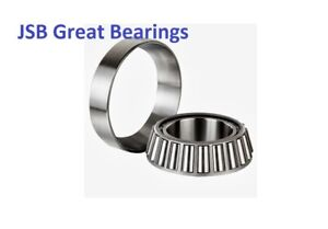 qt 10 30208 Tapered Roller Bearing Set cup Cone 30208 Bearings 40x80x18 Mm