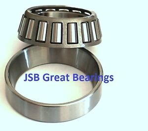 qty 10 Lm11749 Lm11710 Tapered Roller Bearing cup Cone Bearings Lm11749