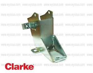60332a Bracket Squeegee Weldment Large Clarke Encore 28 33 38 Boost 32 New