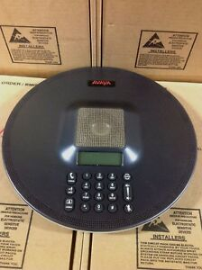 Avaya Lifesize Video Conferencing Phone 1000 440 00038 901 Rev01