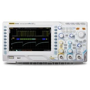 Rigol Ds2102a s 2 channel 100 Mhz Digital Oscilloscope