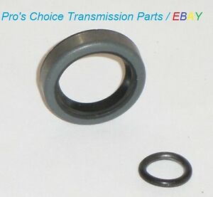 Control Lever Reseal Kit Fits All Aluminum Powerglide Transmissions 1962 1973