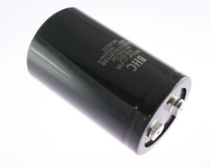 1x 1000uf 500v Large Can Electrolytic Capacitor Dc 500vdc 1000mfd 1 000 Uf Volts