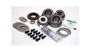 G2 35 2080a Differential Master Installation Kit For Ford Super Duty Dana 80