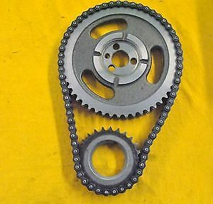 Ford 302 351w 5 0 5 8l 347 Double Row Timing Chain Set