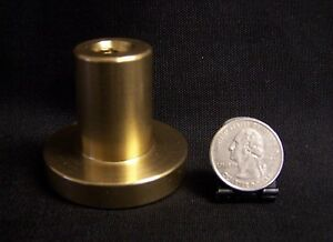 1 2 10 Pitch Left Hand Flange Type Acme Bronze Nut