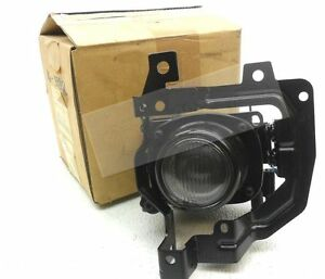 New Oem 2004 2006 Mitsubishi Lancer Fog driving Light Left Fog Light