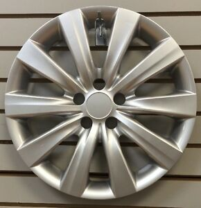 New 2011 2013 Toyota Corolla 16 Hubcap Wheelcover