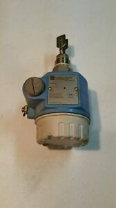 Endress Hauser Ftl50 Pgm2aa5e5a Used