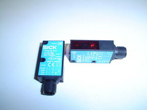Sick Optical Sensor Wt9 2p410 One Set