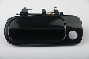 Fits Toyota Camry 92 96 Outside Exterior Door Handle Front Driver Side Left