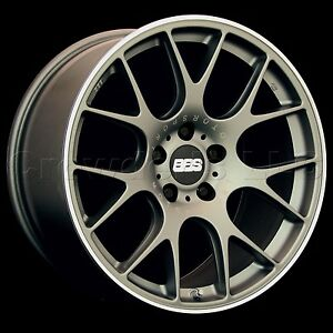 Bbs 18 X 9 Chr Car Wheel Rim 5 X 120 Part Ch133tipo
