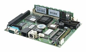 Advantech Pcm 1823 486 Sbc Industrial Embedded Motherboard Single Board Computer