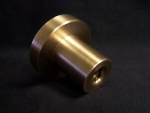 3 4 6 Pitch Left Hand Flange Type Acme Bronze Nut