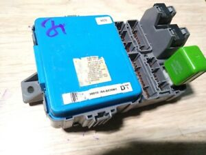 2000 2002 Honda Accord Front Right Interior Fuse Box 38010 S84 A030m1 Dt Oem D1