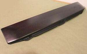 Porsche 997 2 Gt2 Rs Style Rear Lower Window Carbon Fiber Panel 997 Or 996 Turbo