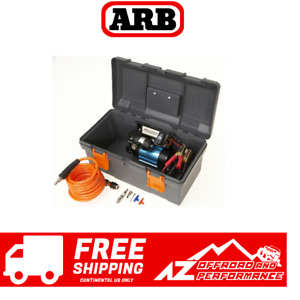 Arb High Output Portable 12v Air Compressor Universal Ckmp12