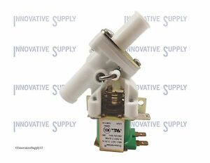 Scotsman 11 0514 01 Ice Maker Purge Valve For 11051401 38y235 C2648 Cme1356 New