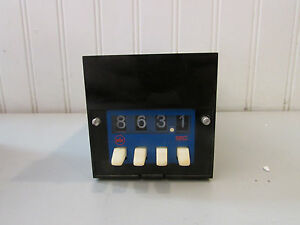 Atc 353a346c10ux Timer Series 353 Shawnee Ii Ic Digital Programmable Timer