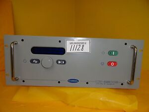 Cx 2500s Comdel Fp3323r1 Rf Generator 13 56mhz Tested Used Working