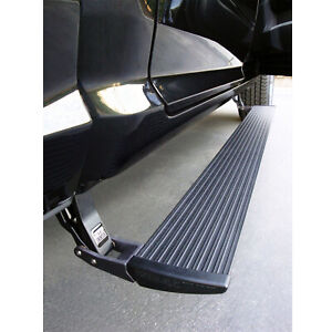 Amp Research 76138 01a Power Step W Plug N Play For Ram 1500 2500 3500