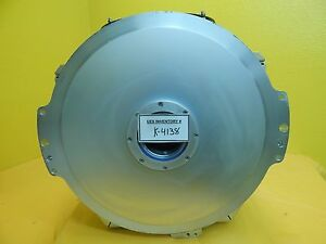 Novellus 02 281532 00 Rf Match Source Aluminum Coil Used Working