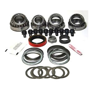 Alloy Usa 352050 Differential Master Overhaul Kit For Jeep W Dana 30 Front Axle