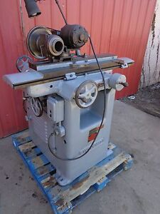 Cincinnati Tool Cutter No 2 Grinder 220 3 60 Cincinnati Milling Machine No 2
